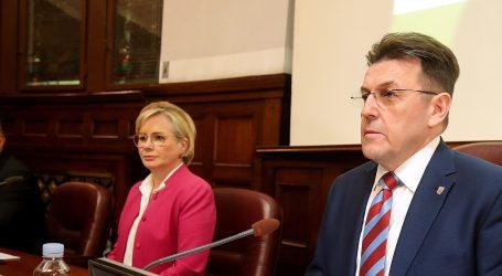 Hrvatska gospodarska komora otpušta gotovo polovicu zaposlenih