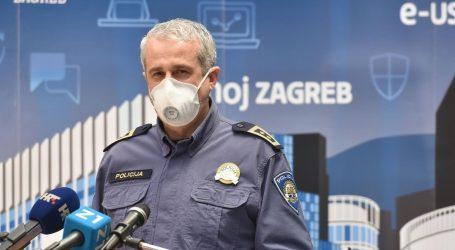 Zagrebačka županija među najsigurnijima u RH