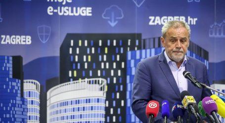 ZAGREB: Porast oboljelih, 36 novih slučajeva, 214 osoba mora u samoizolaciju