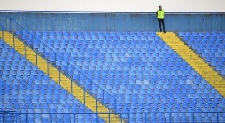 Zatvoren jug Maksimira za derbi Dinama i Hajduka, gostujući navijači će biti na zapadnoj tribini