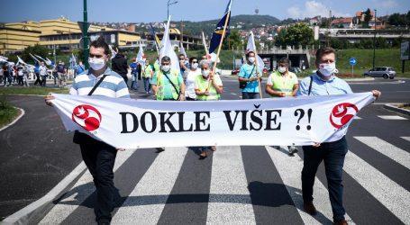 Federacija BiH nikako da iskoristi hitni kredit MMF-a