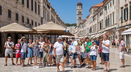 Direktor HTZ-a: Hrvatska dosad postigla 44 posto lanjskog turističkog prometa