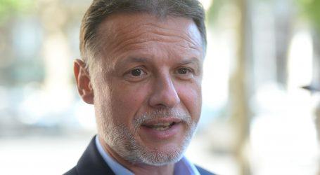 """Jandroković: """"Predsjednik Milanović svaki dan da neku kontroverznu izjavu"""""""