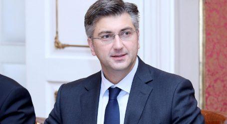 """PLENKOVIĆ: """"Prepolovit ćemo broj lokalnih dužnosnika i uštedjeti sto milijuna kuna"""""""