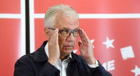 Ostojića nagovaraju da 'izađe iz sjene' i kandidira se za predsjednika SDP-a