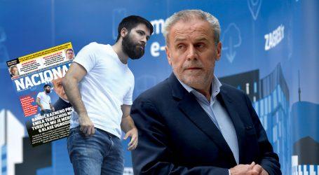 EKSKLUZIVNO: Bandić kazneno prijavio Emila Tedeschog ml., tvrdi da mu je Mercedesom G klase ugrozio život