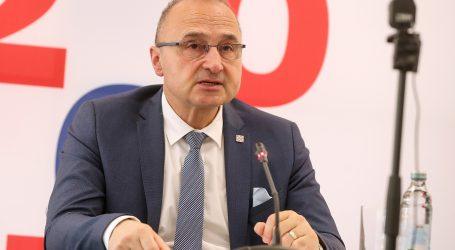 """Grlić-Radman: """"Vučićeve optužbe nepotrebna teorija zavjere"""""""