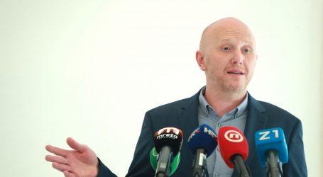 "PETEK: ""Zakon o obnovi Zagreba i okolice nije cjelovit"""