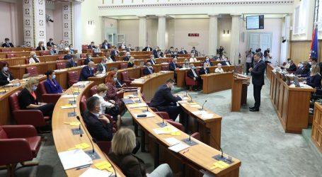 KLUBOVI: Zakon o obnovi Zagreba mora biti pravedan, rokovi se moraju znati