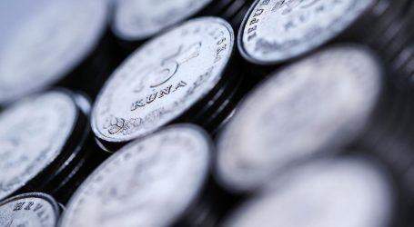 HNB: Dug opće države po prvi put premašio 300 milijardi kuna
