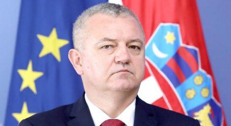 """HORVAT: """"Zakonu o obnovi Zagreba nadam se u rujnu"""""""