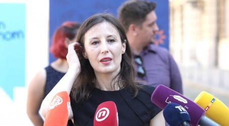 """Orešković odbila poziv Bačića: """"Tko je on da zove stranke na sastanak, kad Sabor nije konstituiran?"""""""