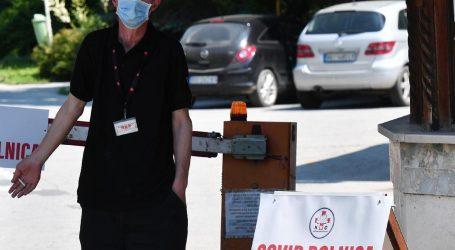 """TEŠKO U SRBIJI: """"S ovolikim priljevom bolesnika pitanje je koliko ćemo izdržati"""""""