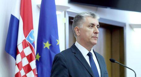 """GLASNOGOVORNIK DIP-A: """"Dosad je 539 osoba u samoizolaciji zatražilo mogućnost glasanja"""""""