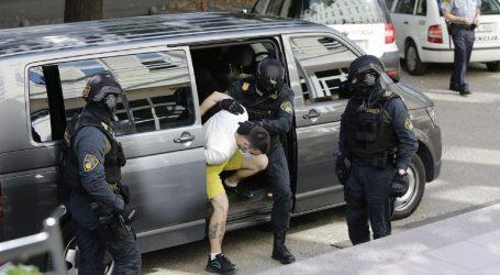 MOSTAR: Uhićena desetorica dilera
