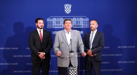 Hrvatski suverenisti: Vlada je prešutjela da ćemo EU plaćati 155 milijuna više