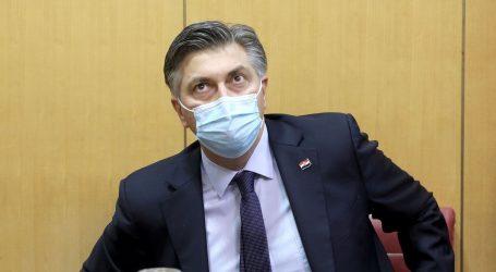 """PLENKOVIĆ: """"S Milanovićem sam razgovarao i ne slažemo se, a Mostovci plaču"""""""