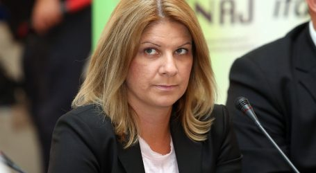 Sukob u HSS-u: Potpredsjednica HSS-a optužuje Beljaka za lažiranje službenih dokumenata
