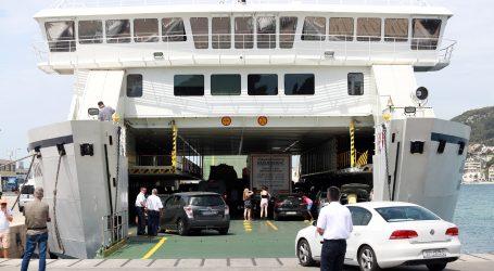 SPLIT: Trajektna i zračna luka bilježe 75 posto manji promet od lanjskog