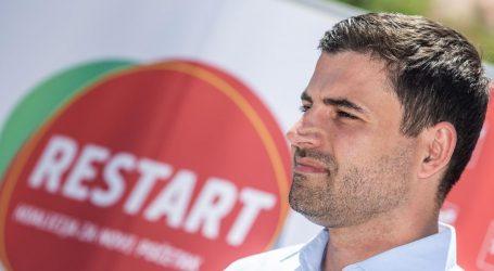 Bernardić se povukao, Komadina na čelu SDP-a do izbora