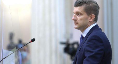 """MARIĆ: """"Osigurane gotovo kompletne potrebe za financiranjem u 2020."""""""