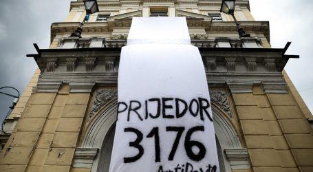 U Prijedoru pokopano šest identificiranih žrtava s početka devedesetih