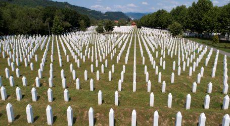 Komemoracija u Srebrenici uz manji broj sudionika zbog koronavirusa