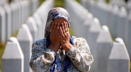 """MILANOVIĆ: """"Ne dopuštamo osporavanje genocida, najveći krivci nisu kažnjeni"""""""