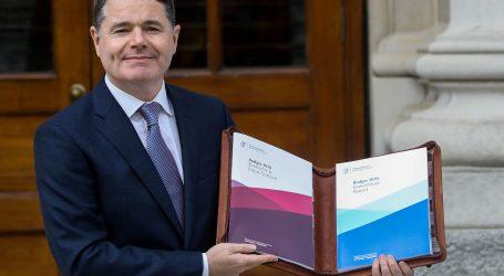 Irac Paschal Donohoe novi predsjednik eurozone