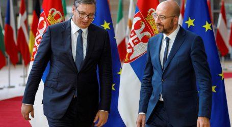 EU očekuje okončanje pregovora Srbije i Kosova do kraja godine