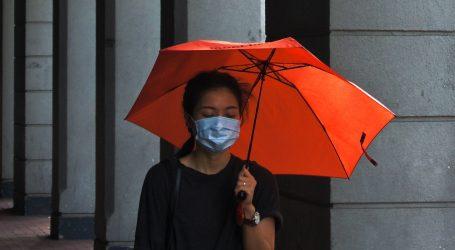 Peking smanjio razinu hitne akcije na izbijanje zaraze koronavirusom