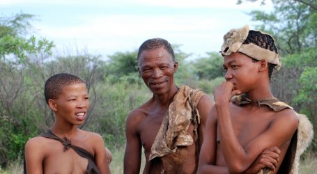 Kulturu afričkih plemena i naroda treba sačuvati