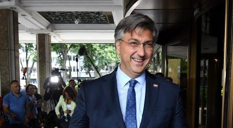 Jandroković ostaje šef Sabora, Medved drugi čovjek Vlade, ne spajaju se ministarstva branitelja i obrane