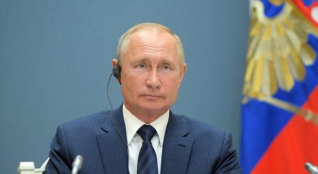 NEMA OPUŠTANJA: Rusija: Stanje s koronom trajat će još barem osam mjeseci