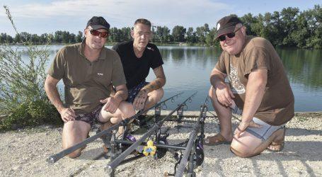 Kako je jezero Zajarki postalo europsko top ribolovno mjesto