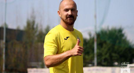 Tonći Mujan ponovno u dresu slovenskog prvoligaša