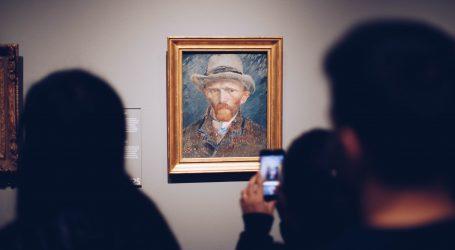 Otkrivena tajna zadnje slike Vincenta Van Gogha