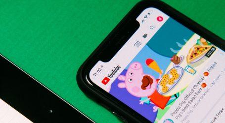 Aplikacija YouTube Kids ponudila nove sadržaje za djecu i mlade