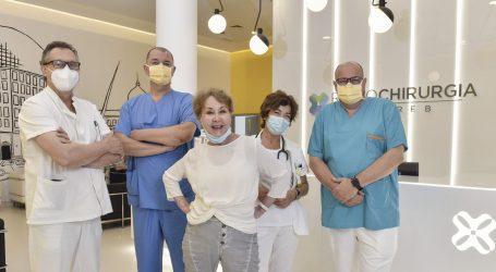 'Specijalna bolnica Radiochirurgia je najsuvremenije opremljena od Beča do Milana'