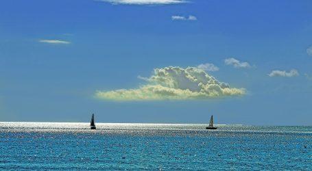 Danas razvedravanje i sunčano, na moru bura