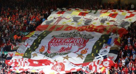 Liverpool ostao bez izvršnog direktora