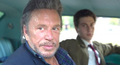 """Mickey Rourke vrijeđa Roberta de Nira i prijeti mu zbog filma """"The Irishman"""""""