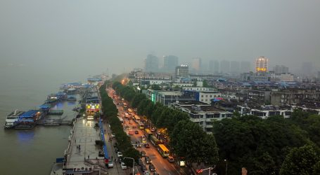 Kinesko gospodarstvo očekuje najslabija stopa rasta od 1976. godine