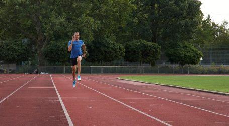 Atletika: Suspendiran je bivši svjetski prvak na 1500 metara