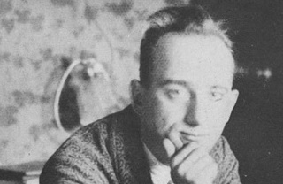 August Cesarec, pjesnik i spisatelj koji se zalagao za radikalne promjene društva