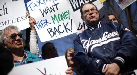 GNJEV NARODA: Osvetnički udar na pohlepne bankare