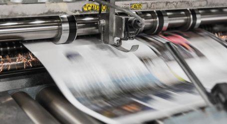 Slovenski novinari pozivaju vladu da ne mijenja medijske zakone