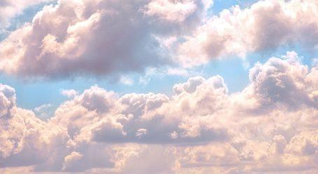 Djelomice sunčano uz promjenjivu naoblaku, na Jadranu bura