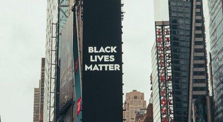 "TRUMP: ""Slogan 'Black lives matter' je simbol mržnje"""