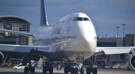 British Airways umirovio flotu 747 zbog koronavirusa